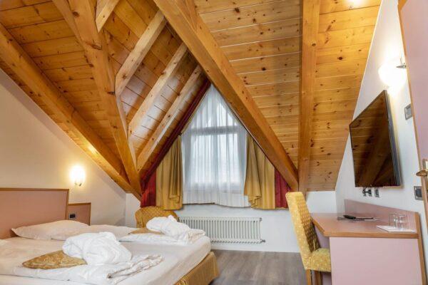 Val Di Sole Marilleva Alp Holiday 7