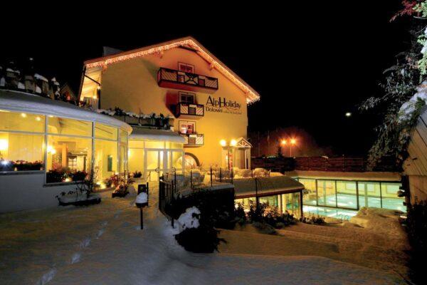 Val Di Sole Marilleva Alp Holiday 9