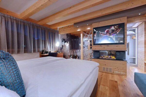 Val Di Sole Marilleva Rosatti Sport Hotel 1