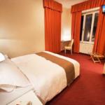 Pokój Hotel Aurora