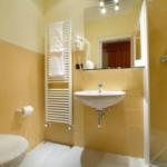 Toaleta Hotel Aurora