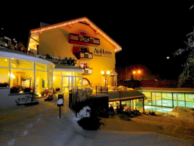 Hotel Alp Holiday