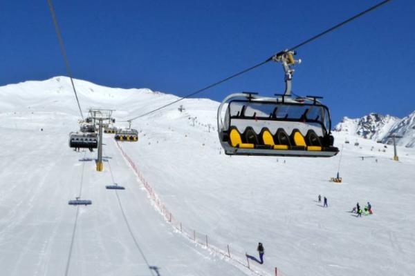 Wyciągi Val di Sole